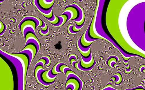 Funny Picture - Trippy!